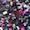 Multi Black Glitter