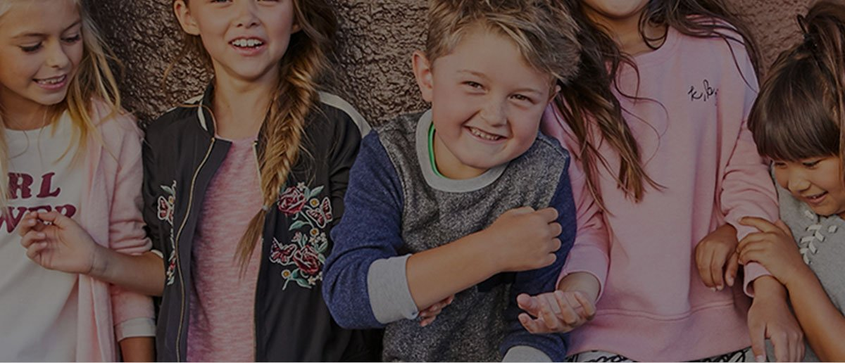 FabKids New VIP Offer | 2 Pairs for 9.95 + Free Shipping! *see site for selected styles