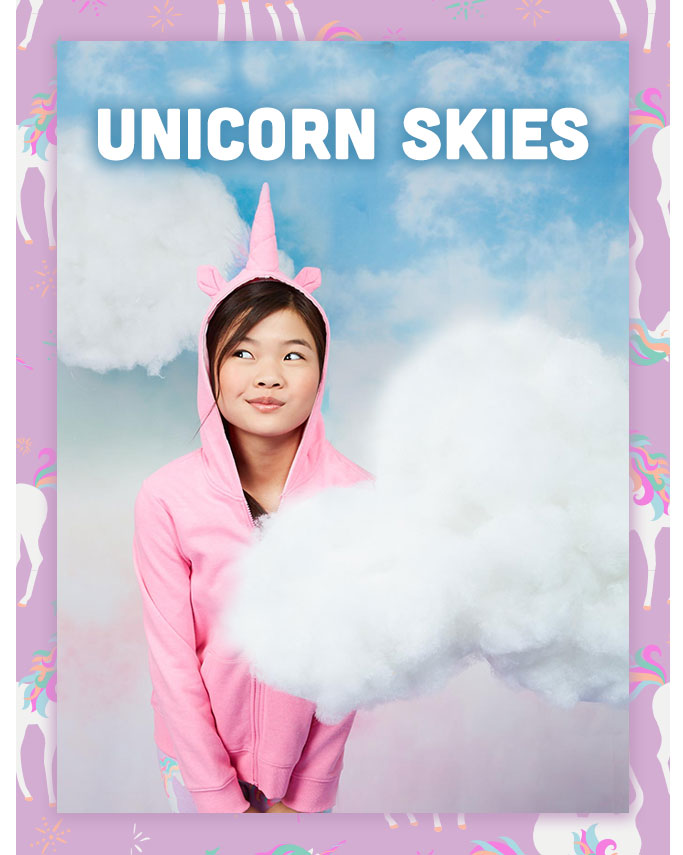 Unicorn Skies