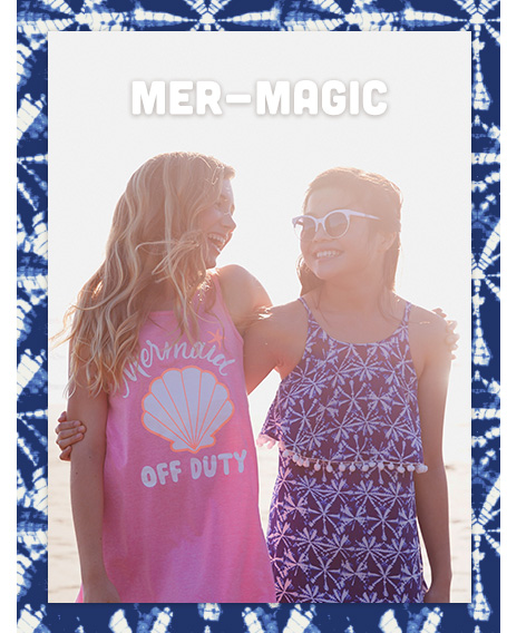 Mer-Magic