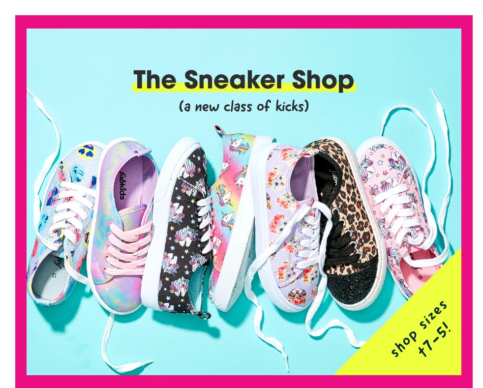815c3c10a9 Cute Kids Clothes & Shoes Online, Personalized from FabKids!