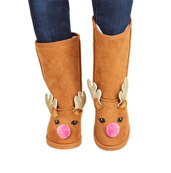 Reindeer Fuzzies