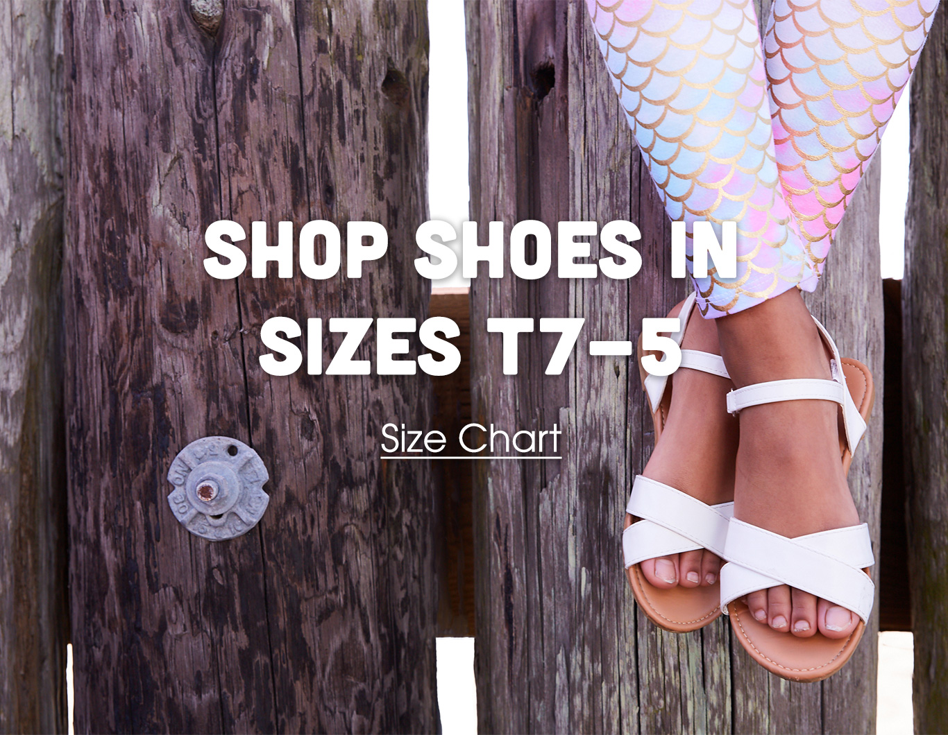 Shop Shoes in Sizes T7-5