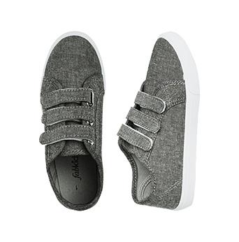 Multi Strap Sneaker