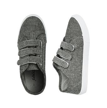 Marble Strap Sneaker