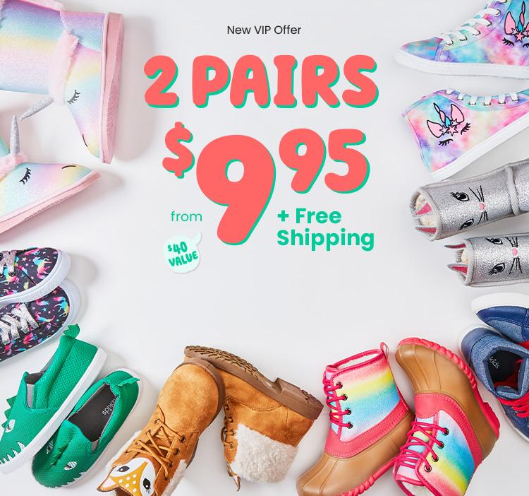 Cute Kids Clothes \u0026 Shoes Online