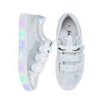 Light Up Unicorn Sneaker