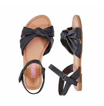 Double Knot Sandal