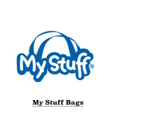 Learn more about My Stuff Bags