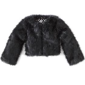 Fab Fur Jacket