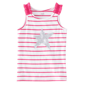 Star Stripe Tank