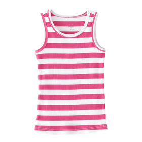 FabKids Striped Tank