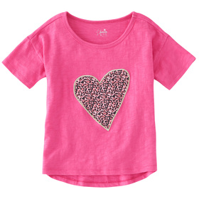 a508872fe40f Animal Heart Graphic Tee - FabKids