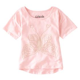Butterfly Stud Tee