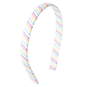 Grosgrain Ribbon Headband