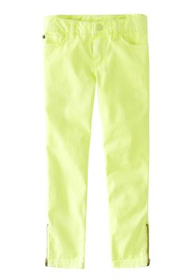 Neon Skinny Jean
