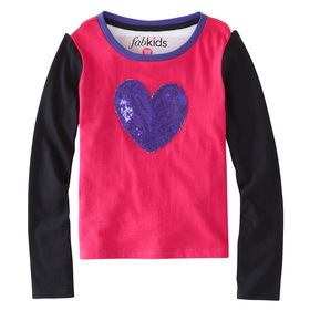 Big Bright Heart Tee