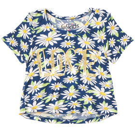 Daisy Love Graphic Tee