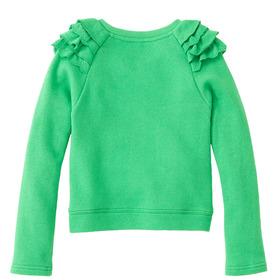 Daisy Sequin Sweatshirt