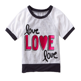 Love Shine Top