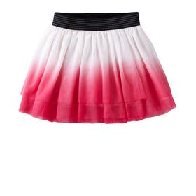 Dip Dye Tulle Skirt