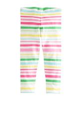 Color Striped Legging