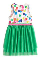 Color Fun Tutu Dress