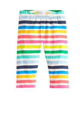 Fab Soft Multi-Stripe Legging