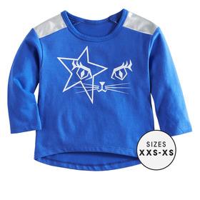 Star Kitty Tee
