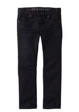 Skinny Black Denim