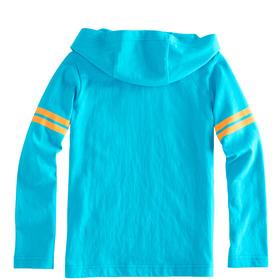 Awesome Sport Hooded Tee