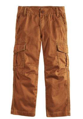 Classic Cargo Pant