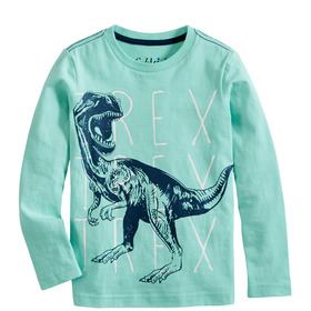 T-Rex Graphic Tee