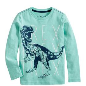 T-Rex Graphic Tee
