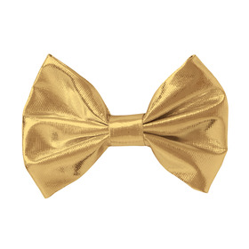 Gold Bow Clippie