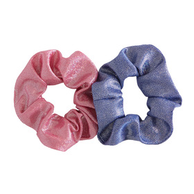 2-Pack Shining Scrunchies