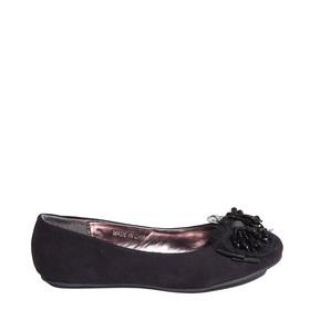 Black Bow Flat