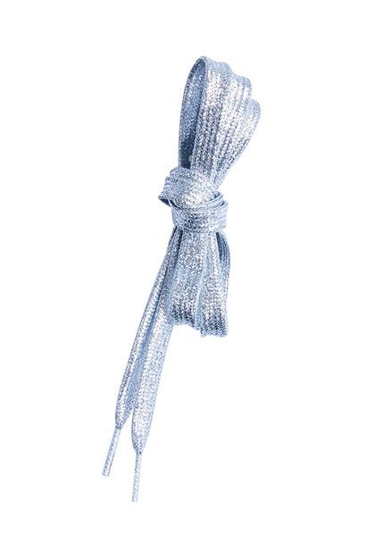 Metallic Shoelace