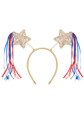 Americana Headband