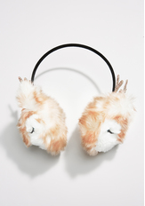 Reindeer Earmuff