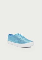 Sequin Sneaker