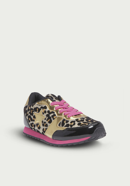 Leopard Star Trainer