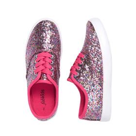 Fab Glitter Sneaker