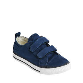 Two-Strap Sneaker