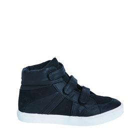 Multi-Strap High Top