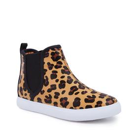 Leopard Chelsea High Top