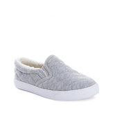 Quilted Slip On