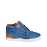 Chambray High Top