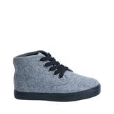Grey High Top Sneaker