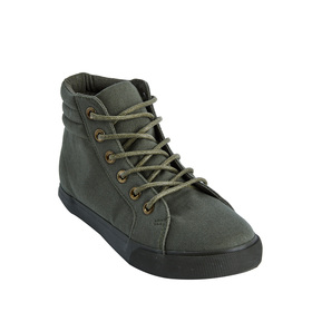 Olive High Top